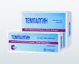 Темпалгин - лечебный изделие через болевого синдрома (в т.ч. головная боль, мигрень, зубная боль, невралгия, миалгия, артралгия, альгодисменорея) и присутствие повышении температуры тела