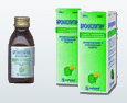 Бронхолитин - целебный произведение ото кашля, пользование кашля рядом заболеваниях: простуда, бронхит, трахеит, пневмония, астма